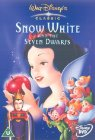 白雪公主Snow White and the Seven Dwarfs-音視劇本字幕介紹全部資料